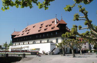Konstanz Konzilgebaeude Foto: Marketing und Tourismus Konstanz GmbH