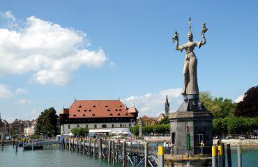 Konstanz Imperia+Konzil Foto: Marketing und Tourismus Konstanz GmbH