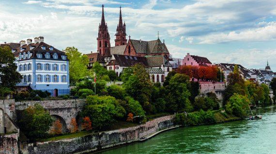 Basel Münster Foto: Photo-pixler/pixabay.de