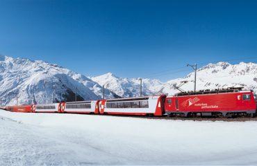 Glacier Express_Foto_Swiss Travell