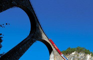 Landwasser Viadukt_Foto_Swiss Travell