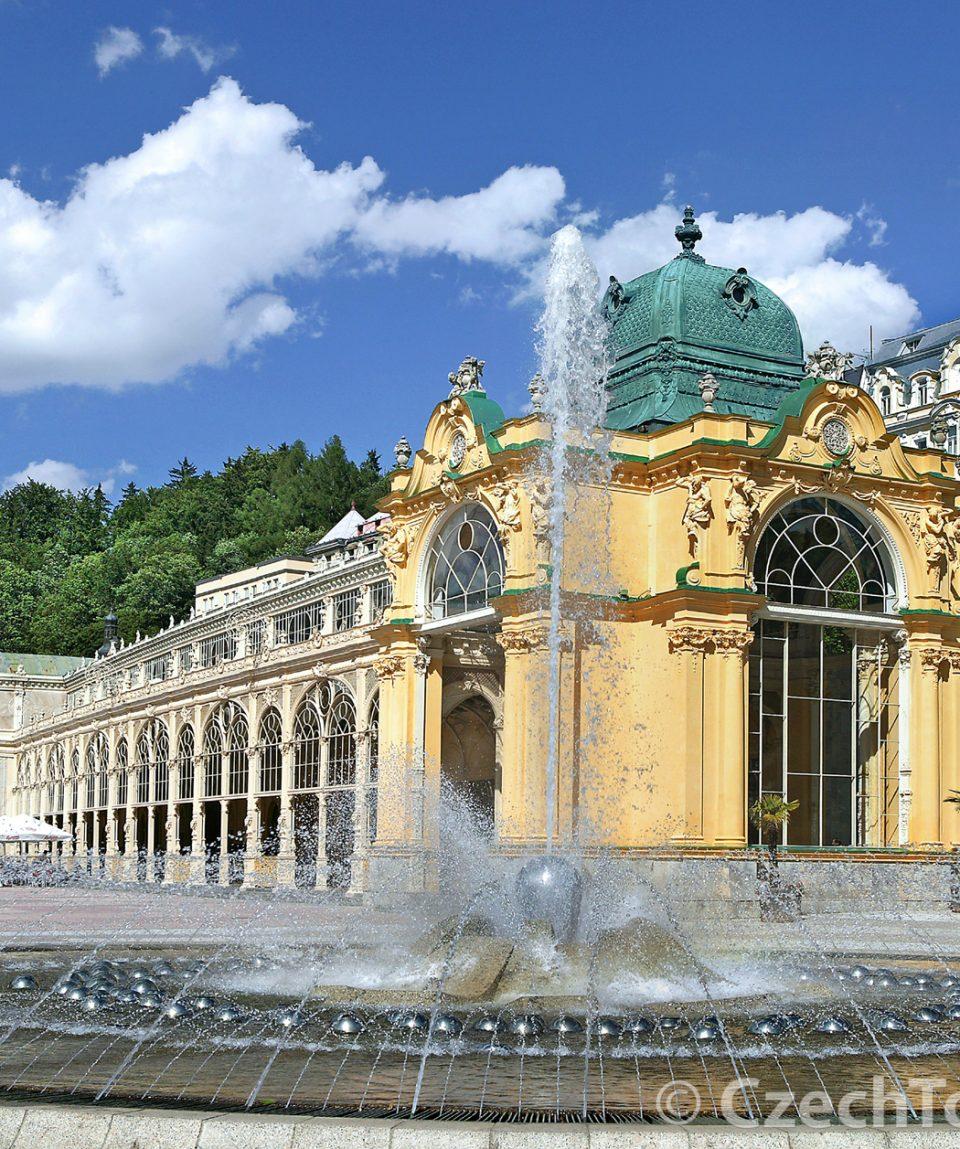Marienbad_Foto Czechtourism_com