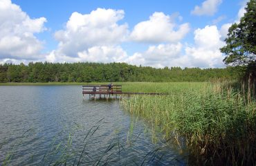 Masuren See