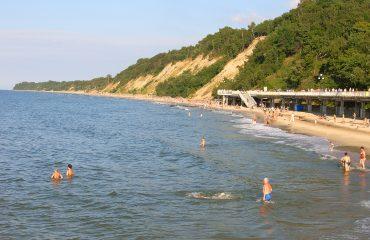 Ostseeküste bei Rauschen_Foto_DNV-Tours