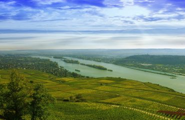 Rhein bei Rüdesheim Foto: Ralph Klein / pixabay.de