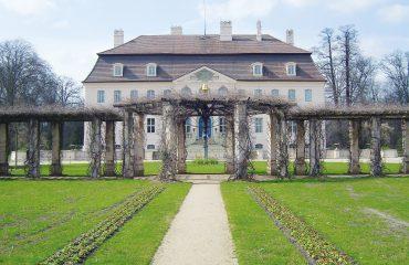Schloss Branitz Cottbus Foto: W. Behrends/pixelio.de