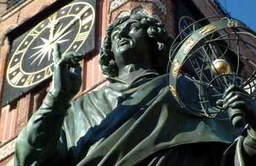 Thorn Kopernikus-Denkmal_Foto_DNV-Tours