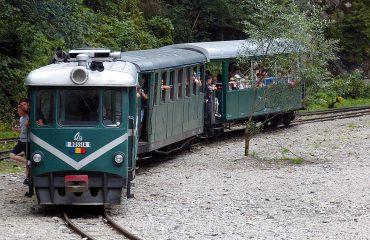 Wassertalbahn Rumänien Foto pixabay