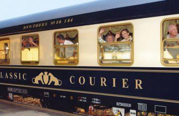 Classic Courier Wagen Foto_DNV-Tours