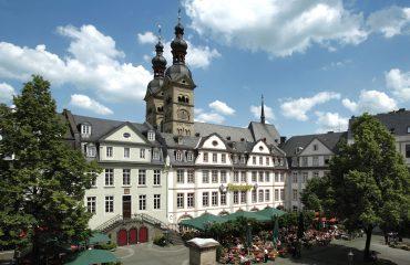 Liebfrauenkirche Koblenz Foto: gauls-die-fotografen