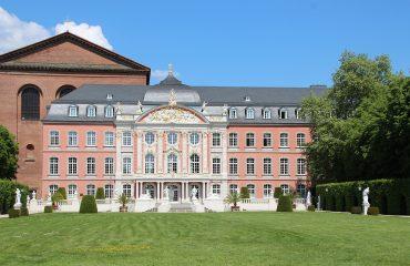 Kurfurstliches Palais in Trier Foto: pixabay.de