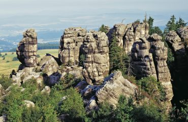 Riesengebirge Foto Pol.Fremdenverkehrsamt