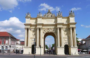 Potsdam Brandenburger Tor Foto_pixabay_Peter Kraayvanger