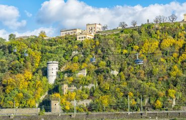 Koblenz Seilbahn_Foto_pixabay