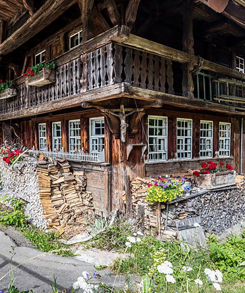 Schwarzwaldhaus © Hochschwarzwald Tourismus GmbH