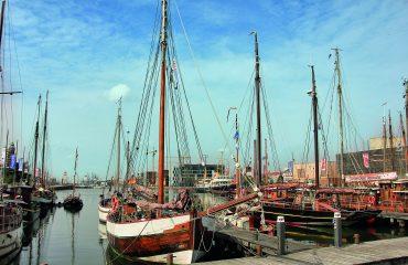 Bremerhafen Foto: Holzijue/pixabay.de
