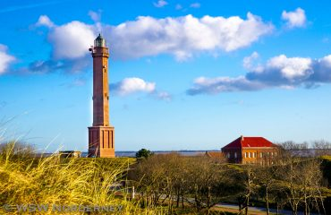 Leuchtturm Norderney Foto: pinterest.com