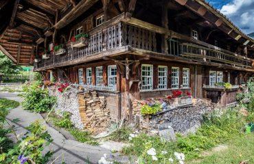 Schwarzwaldhaus Foto: Hochschwarzwald Tourismus GmbH