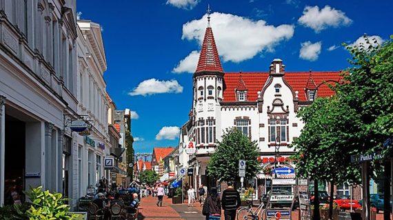 Jever Foto: Jever Marketing und Tourismus GmbH