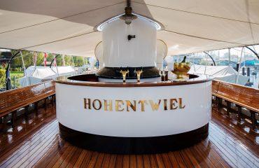 Hohentwiel, Heino Huber