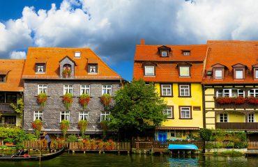 Bamberg Fischerviertel Foto: pixabay.de