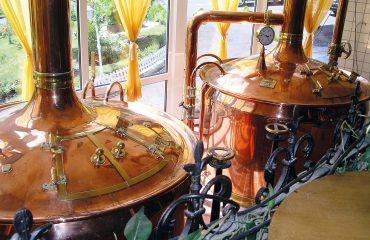 Kessel in der Brauerei Foto: pixabay.de
