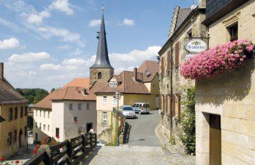Kulmbach Foto: Stadt Kulmbach