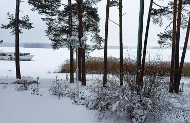 MS Classic Lady im Winter